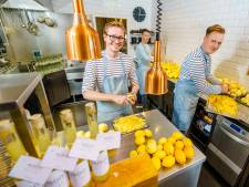 Limoncello's uit Rotterdam en Nieuwerkerk bij de beste ter wereld: 'Dit is de ultieme droom'