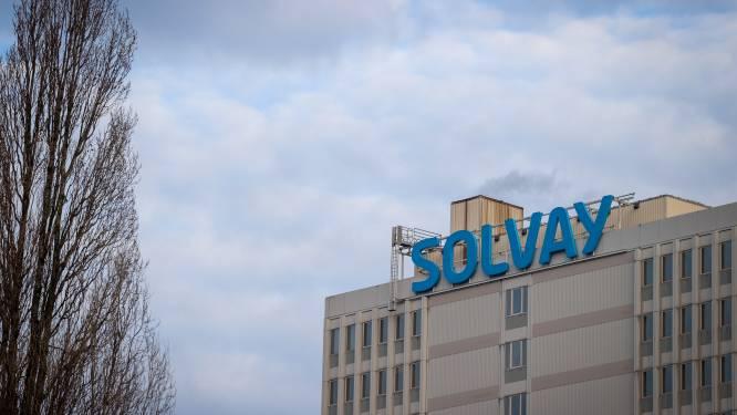 Solvay schrapt 101 jobs in Neder-over-Heembeek