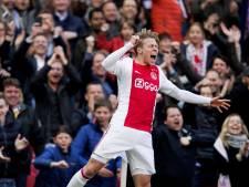 L'Antwerp signe l'ancien joueur de l'Ajax Viktor Fischer