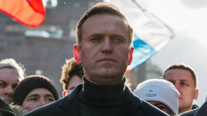 'Navalny-eenheid vergiftigde ook Russische schrijver'