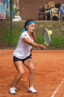 Tennissers Rapiditas pakken in eredivisie laatste strohalm tegen Naaldwijk