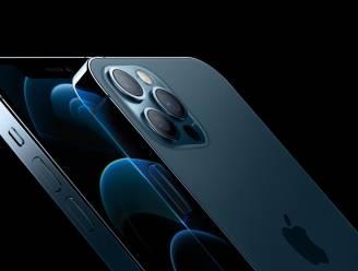 iPhone 13 krijgt volgens analisten voor het eerst versie met 1 TB opslag