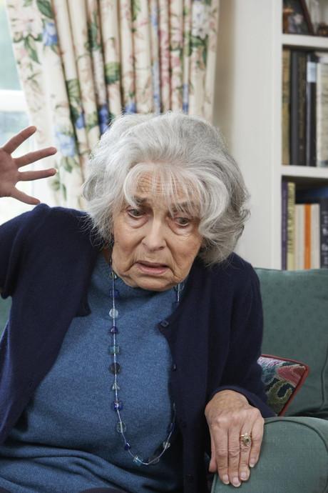 22 meldingen van ouderenmishandeling in Zeeland in 2016