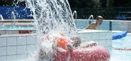 Alles is anders bij zwembaden in gemeente Dalfsen in coronatijd