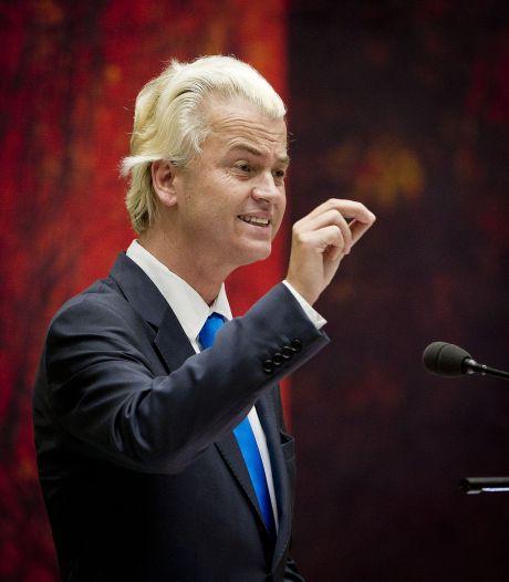 PVV wil bij wet van weigerambtenaar af