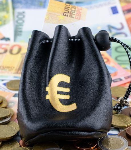 La crise a creusé un trou de 35,6 milliards d'euros dans le budget