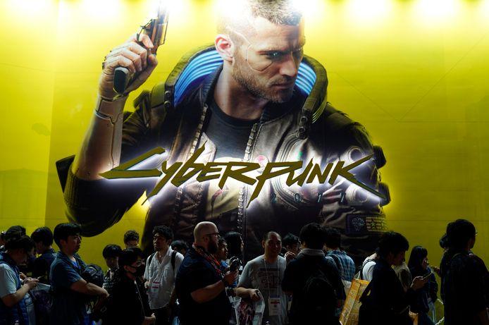De Poolse videogamestudio CD Projekt Red ontwikkelde onder meer Cyberpunk 2077