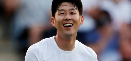 Heung-Min Son prolonge pour 4 ans à Tottenham
