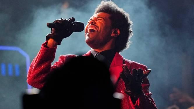 Concerten van The Weeknd in Sportpaleis geannuleerd, fans krijgen hun geld terug