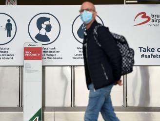 Verplichte coronatest en quarantaine voor reizigers die terugkeren uit risicogebied