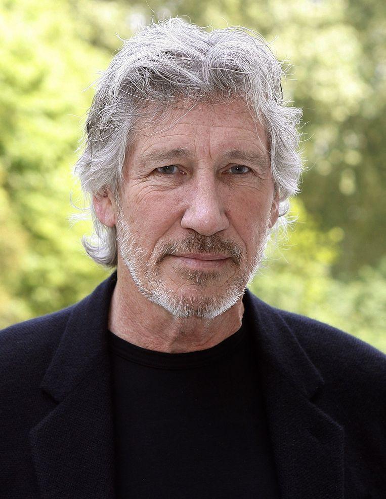 Roger Waters, ex-frontman van Pink Floyd. Beeld UNKNOWN