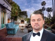 Leonardo DiCaprio offre une maison à plusieurs millions de dollars à sa mère