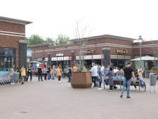 Edese Albert Heijn ontruimd vanwege gaslucht, winkel blijft dicht
