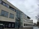 Het voormalige kantoor / woonwinkel van Woonbedrijf aan de Europalaan in Eindhoven is omgebouwd tot appartementen.