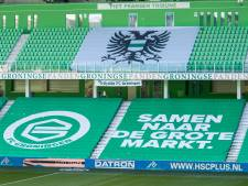 LIVE | Volg hier de hoogtepunten van FC Groningen-Fortuna