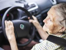 'Ouderen klagen bij CBR over verlenging rijbewijs '