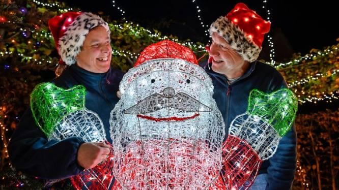 Een week goed nieuws: 114.253 lampjes sieren kersthuis van Ria en Freddy en andere verhalen die je blij maken