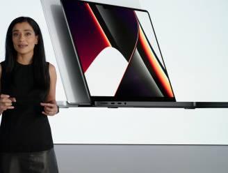 Apple stijgt op Wall Street na introductie nieuwe MacBook Pro