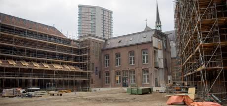Historisch en doods Mariënhage Eindhoven wordt levendig DOMUSDELA voor toekomst