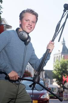 GJ Studios heeft nieuwe studio in Oldenzaal