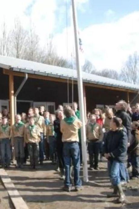 Corona slaat toe tijdens scoutingkamp in Emmeloord: deelnemers in quarantaine