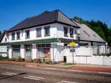 Eigenaar verlaten wokrestaurant wil op die plek appartementen bouwen