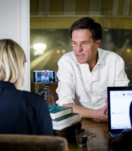 Facebook-bedreiger Rutte krijgt werkstraf: 'Ik liet me meeslepen'