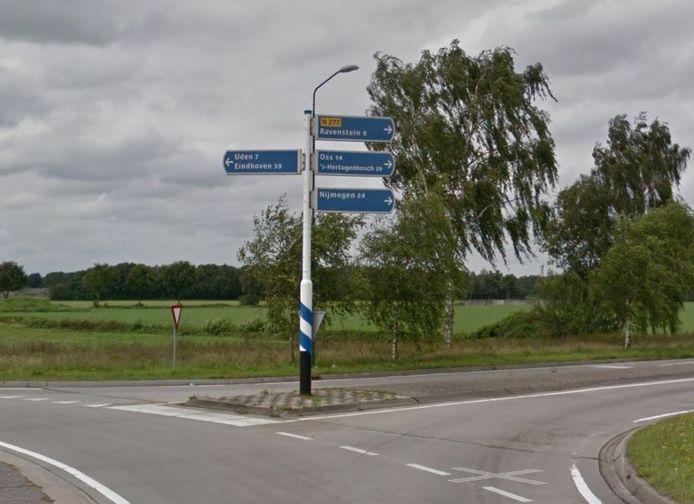 De gemeente Landerd wil wel richting Uden, maar een substantieel deel van Schaijk wil ook de variant richting Oss onderzocht zien.