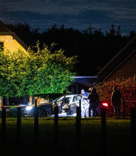 Man (34) uit Hattemerbroek zet boel op stelten in Hattem en Kamperveen en wordt opgepakt door arrestatieteam