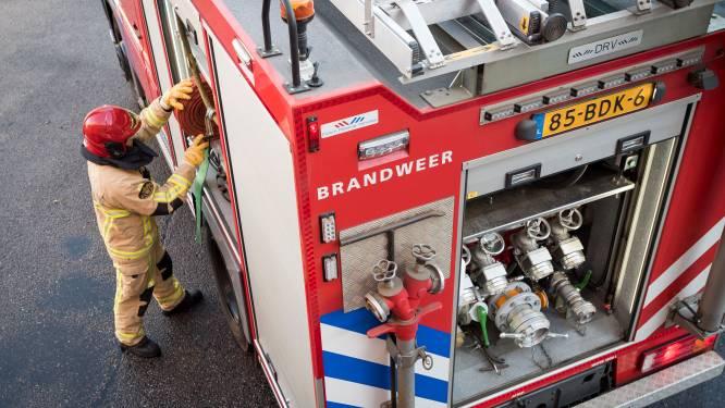 93-jarige man overleden bij brand in slaapkamer in Amsterdam