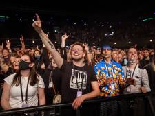 LIVE   Denktank Coronacrisis: Geef toegang tot bios en festival met negatief testbewijs