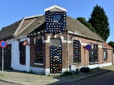Kraakpand in Hengelo omgetoverd tot 'platenhuis'