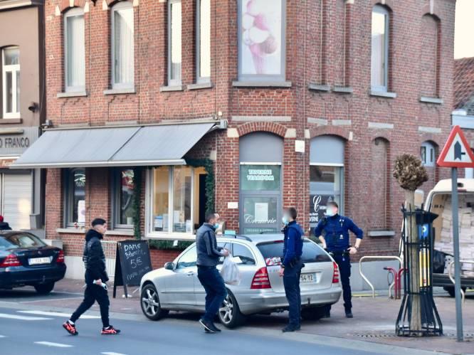 """""""Pak de echte gangsters aan, niet de brave ziel die niemand kwaad doet"""": wijkagent kritisch over coronacontrole in ijssalon"""