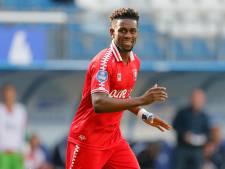Slechte beurt reserves FC Twente in Emmen