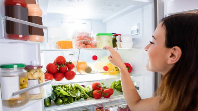 Zo houd je je fruit en groente langer vers