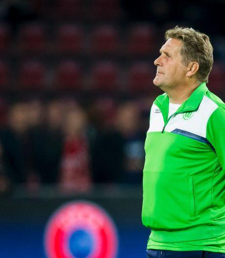 Gewaardeerde Lokhoff mag wél blijven bij Wolfsburg