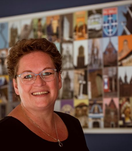 Oud-voorzitter PvdA Nelleke Vedelaar voorgedragen als gedeputeerde Drenthe