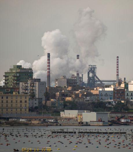 Italiaanse Tata Steel: wat moet Taranto met vervuilende staalfabrieken?