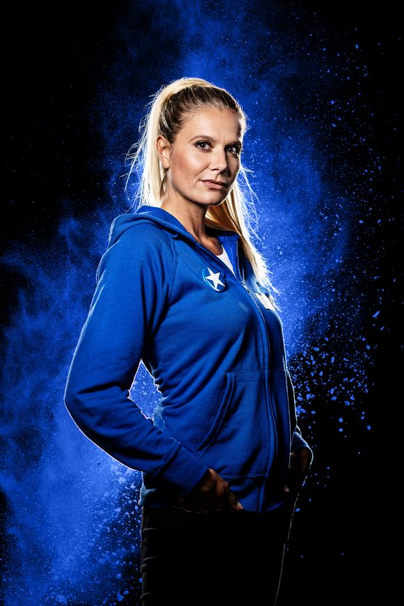 Nathalie Meskens zou binnenkort te zien zijn in 'Beat VTM'.