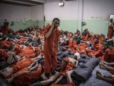 Een kijkje in de IS-gevangenis: 'Sorry mama, voor alles wat ik heb gedaan'
