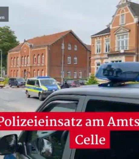 'Huurgeschil' escaleert: man (78) schiet vrouw (49) dood bij rechtbank en daarna zichzelf