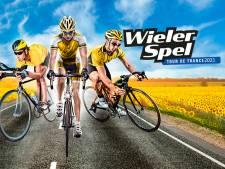 Vroege wissel levert Bert Heuvelink uit Lochem zege op in Stentor Tour Wielerspel