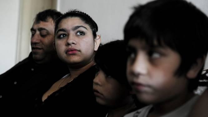 L'agression de la famille de Leonarda sans rapport avec son expulsion