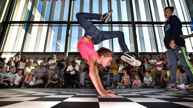 Helmond loopt warm voor nieuwe urban sports-locatie, nu is de gemeente aan zet: 'Het is nu of nooit'