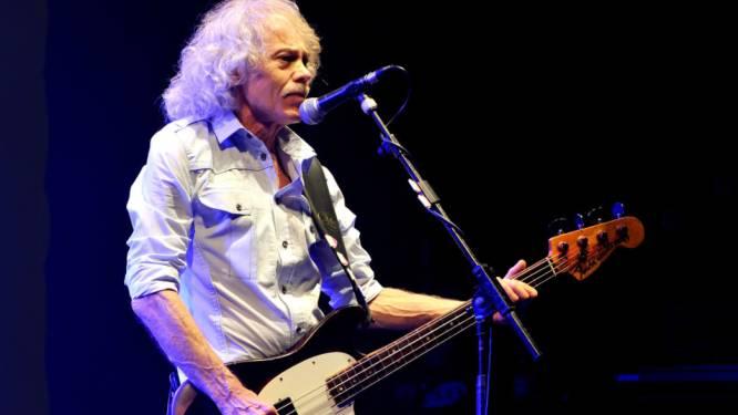 Alan Lancaster, bassist van Status Quo, op 72-jarige leeftijd overleden