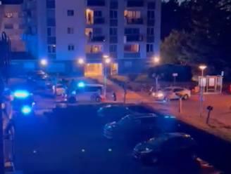 Achtervolging in Hasselt-centrum schrikt buurt op, twee personen opgepakt
