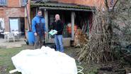 IOK komt asbest aan huis ophalen