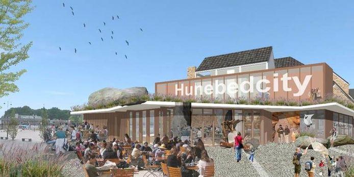 Horeca-buren leggen Hunebedcity lam: 'Borger op zijn smalst ...