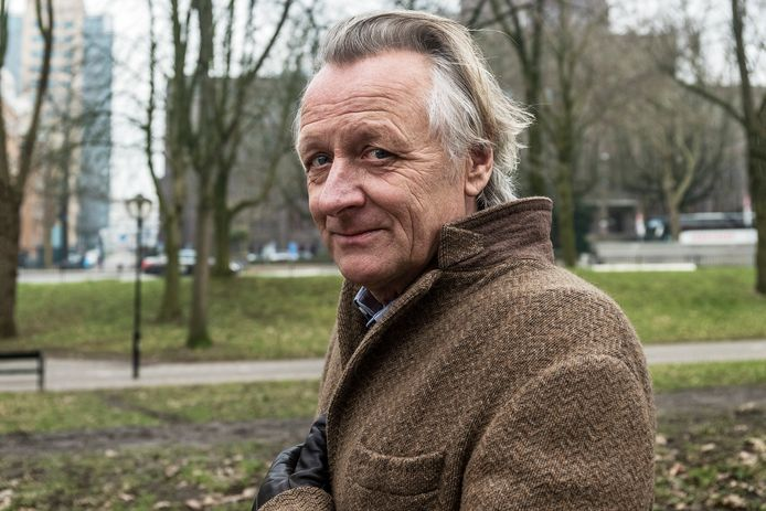 Jeroen van Merwijk was een typische 'andersom-denker'.