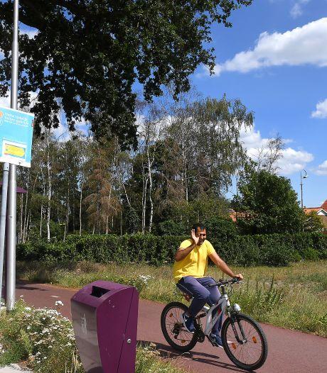 Ook de bus mag niet over de brug bij Grave, hoe kom je dan in Nijmegen? 'Drama'
